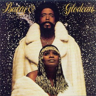 Barry White - Barry & Glodean