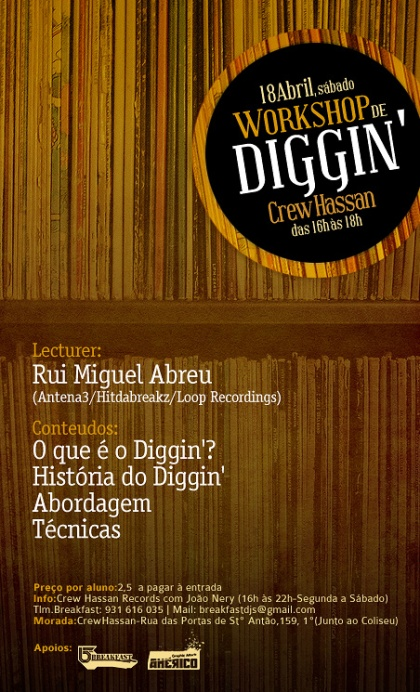 digginworkshop