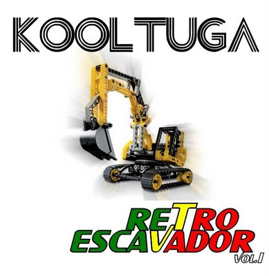 Kooltuga Apresenta - Retro-Escavador-Vol01
