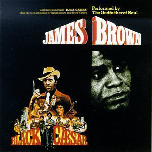 MusicCatalog-J-James Brown - Black Ceasar (OST)-James Brown - Black Caesar